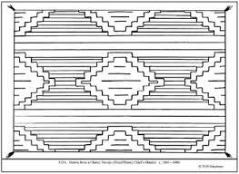Image Result For Navajo Designs Coloring Pages Coloring Pages