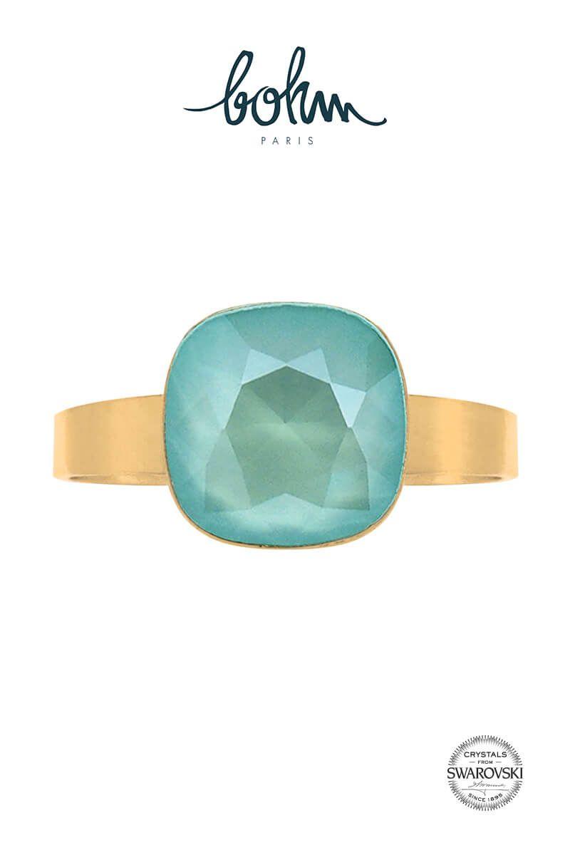 Cristaux Swarovski | Bijoux en cristal swarovski, Swarovski, Bijoux