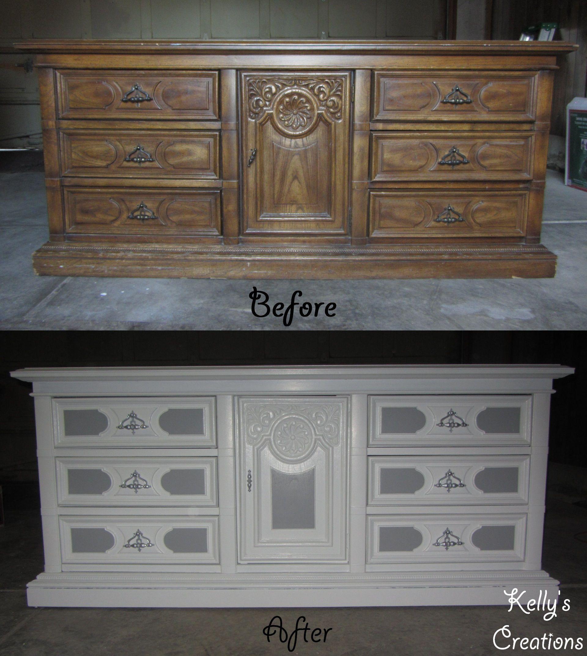 pingl par verdenet sur meuble en bois peint pinterest peindre meuble bois meuble bois et. Black Bedroom Furniture Sets. Home Design Ideas