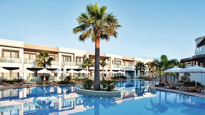 Lesante Luxury Hotel Spa Zakynthos