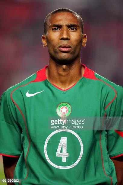 Abdeslam Ouaddou Morocco