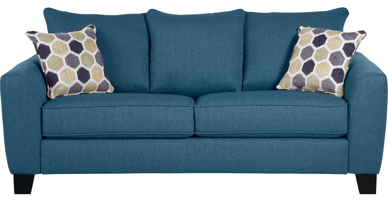 Sleeper Sofas Rooms To Go Emsworth Navy Sleeper 1032908p Navy Sofa Sofa Sleeper Sofa