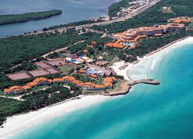 Occidental Allegro Varadero is located in Varadero at the Hicacos Peninsula, the newest area of Varadero to date. Reopened in 2010 after a complete refurbishment the Occidental Allegro Varadero offers a brand new image to guests.