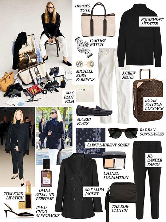 cb15686807d11 Mizhattan - Sensible living with style: *GET HER LOOK* Tonne Goodman ...