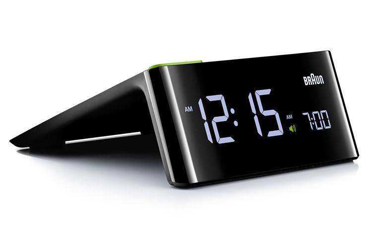Braun Bnc016 Braun Alarm Clock Alarm Clock Braun Clock