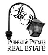 Papineau and Partners Logo