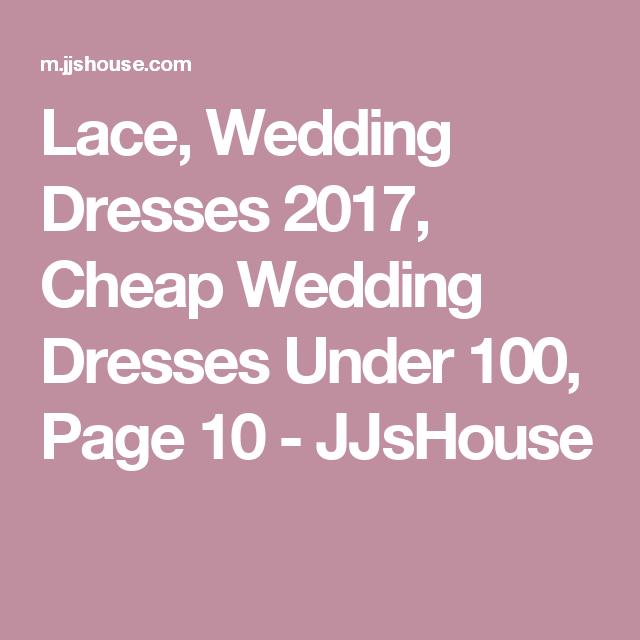 Lace, Wedding Dresses 2017, Cheap Wedding Dresses Under