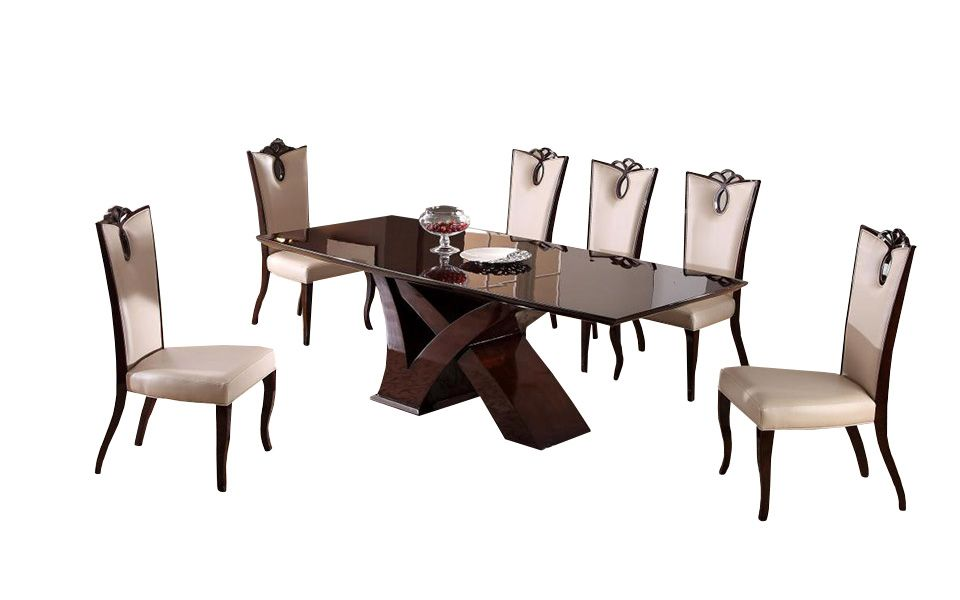 Take A Look At This Great Prandelli Dining Room Suite I Found UFO There Are So Many Beautiful Items Available United Furniture Outlets