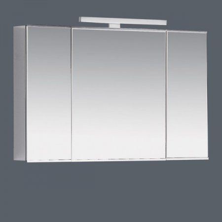Spiegels en spiegelkasten : Spiegelkast LUX-100 | Happybad