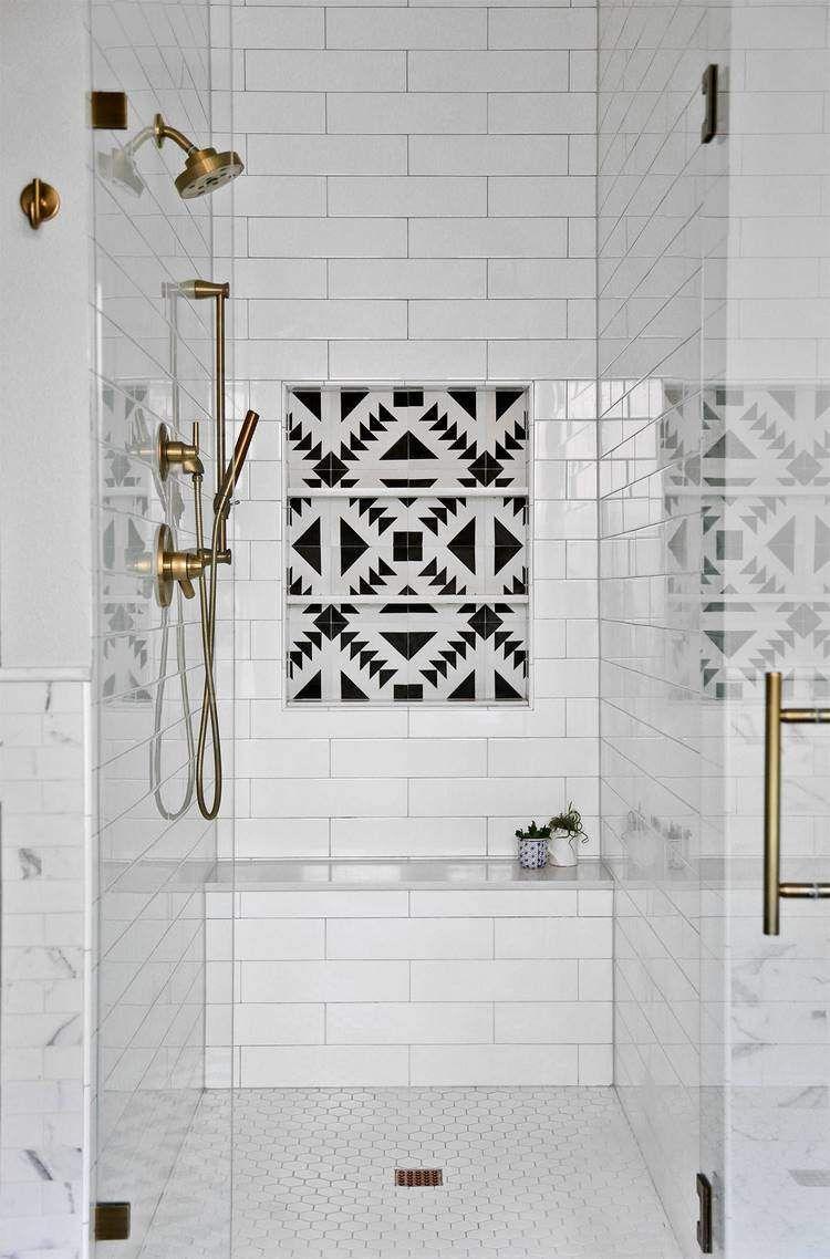Small Walk In Shower Ideas 2021 Modern Shower Tile Shower Tile Tile Bathroom