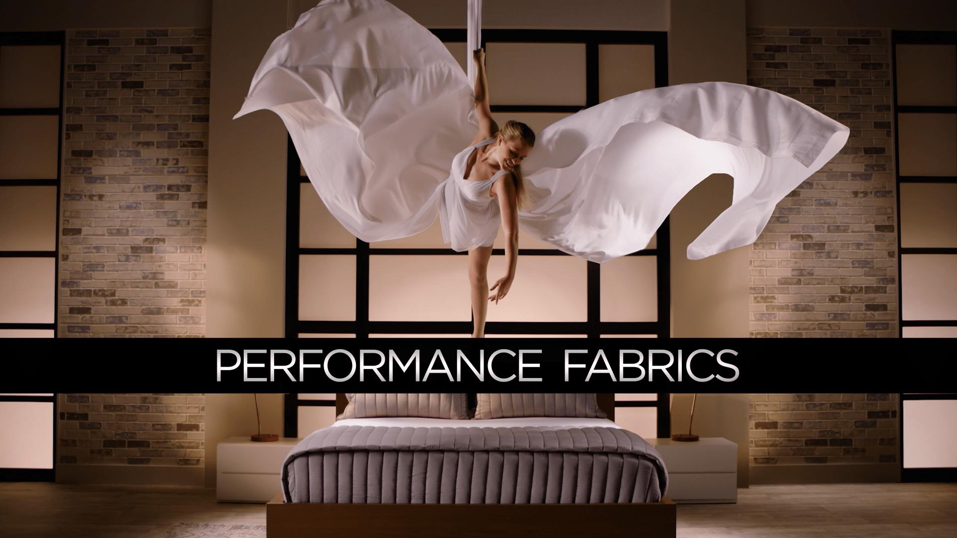 SHEEX® Performance Bed Sheets & Sleepwear SHEEX® Bed