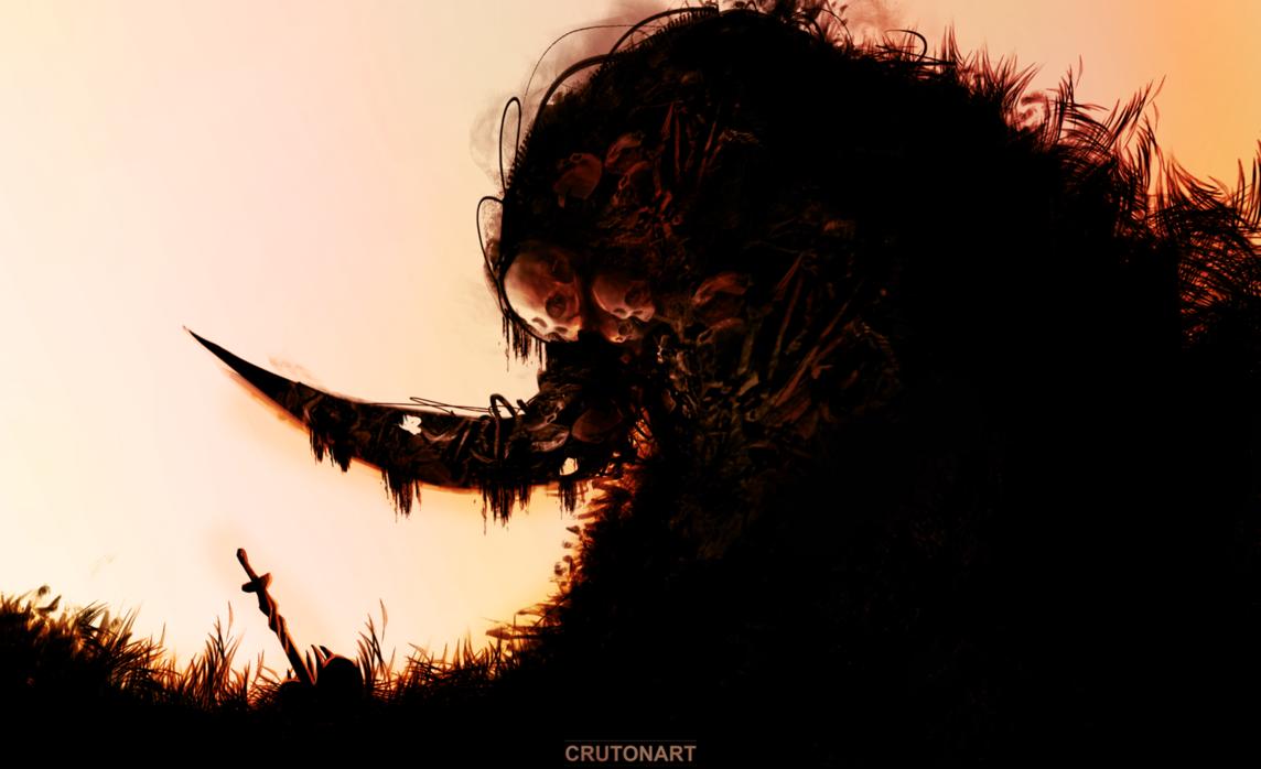 Gravelord Nito Dark Souls Dark Souls Meme Demon Souls