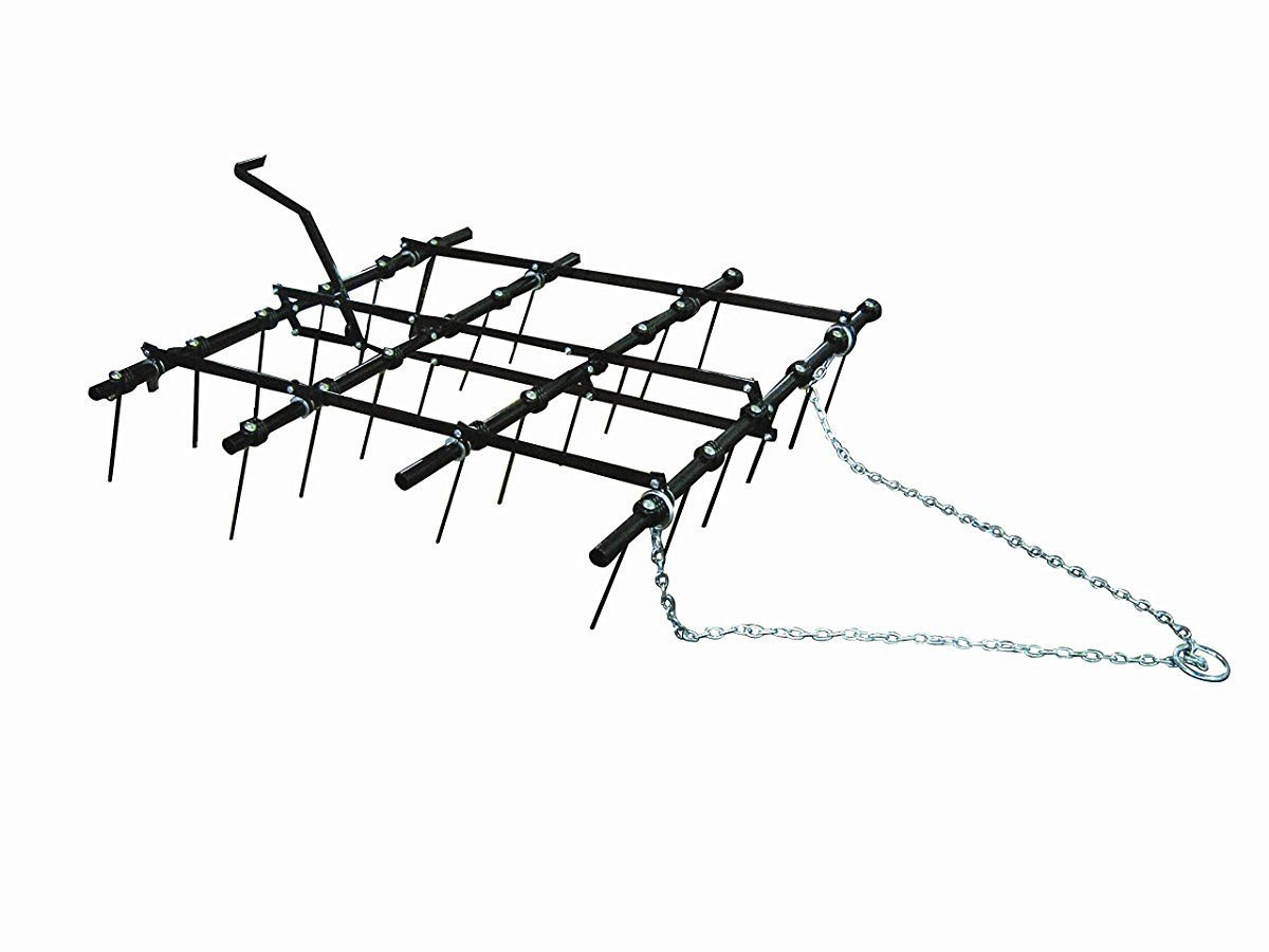 Field Tuff Ftf M Atv Adjustable Drag Harrow