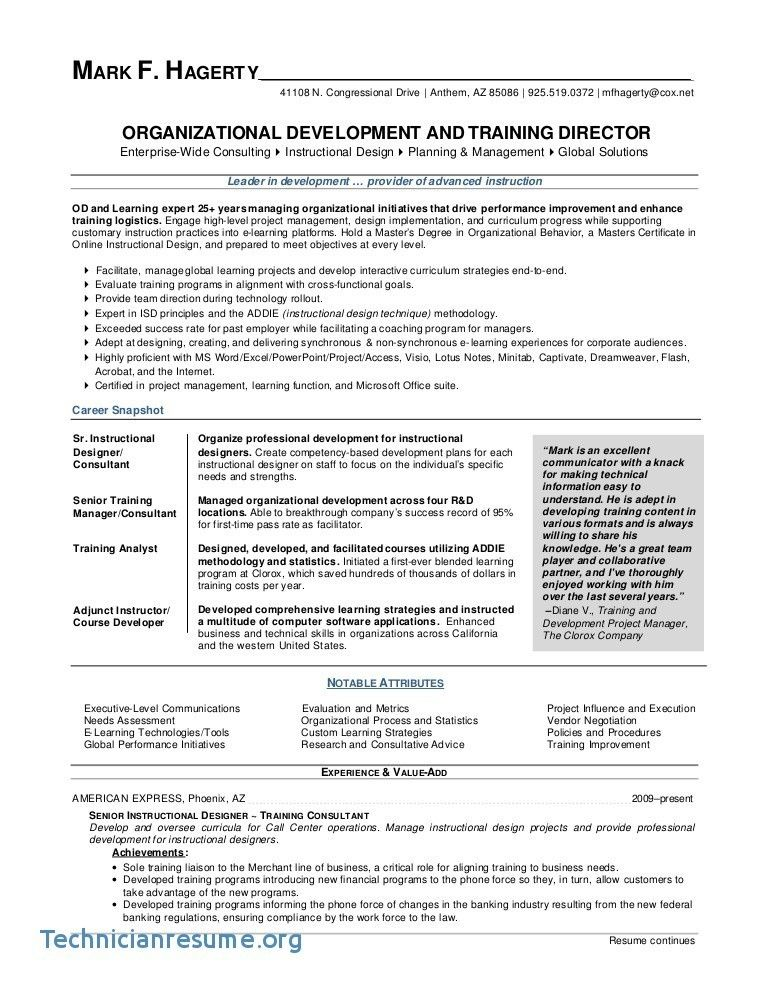 C Level Cv Template Cvtemplate Level Template Chief Operating Officer Resume Good Cv