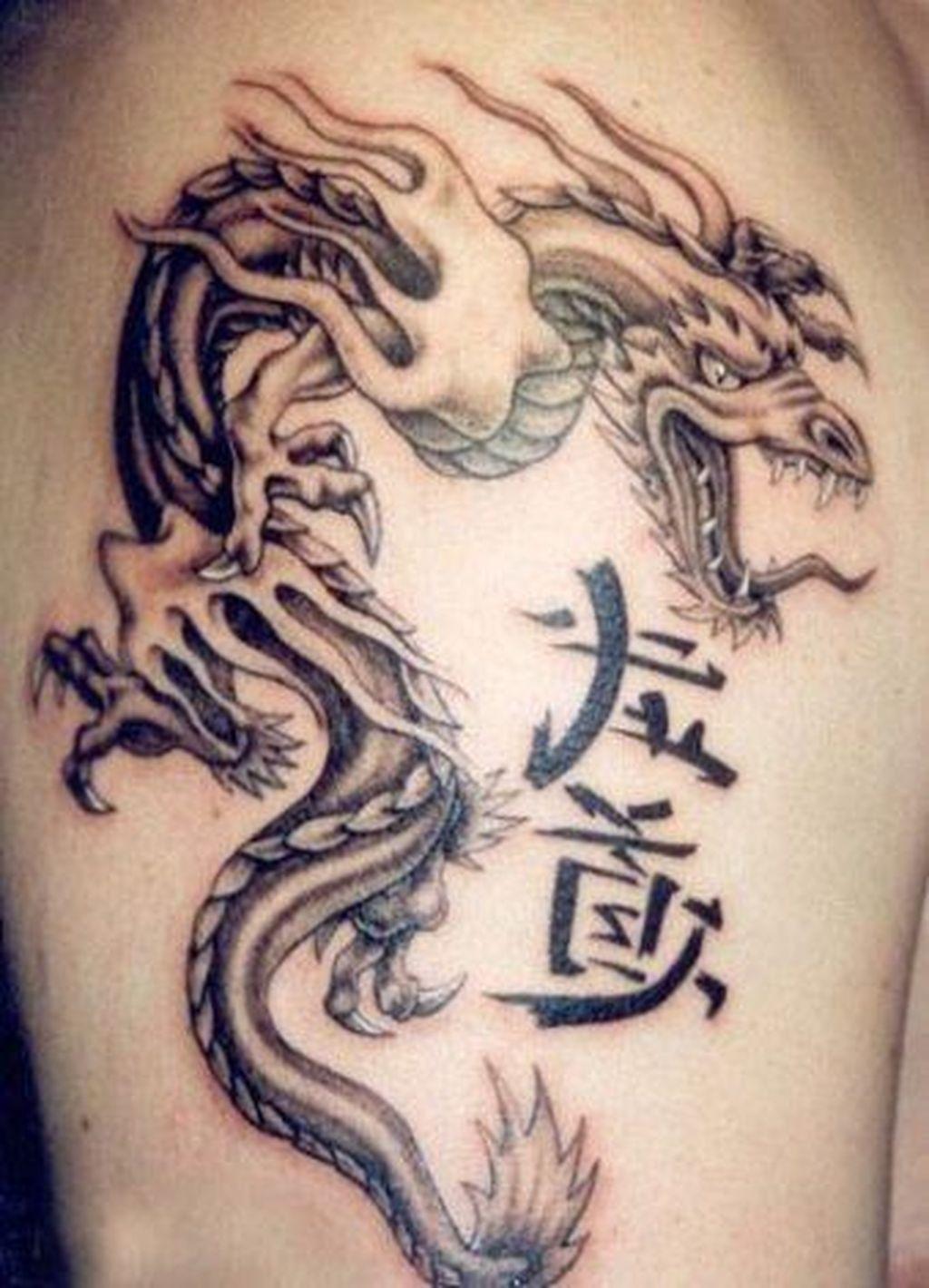 Photo of 30+ Inspirierende Tattoos im chinesischen Stil, die Sie so schnell wie möglich ausprobieren sollten – Stylish 30+ Inspirierende C …