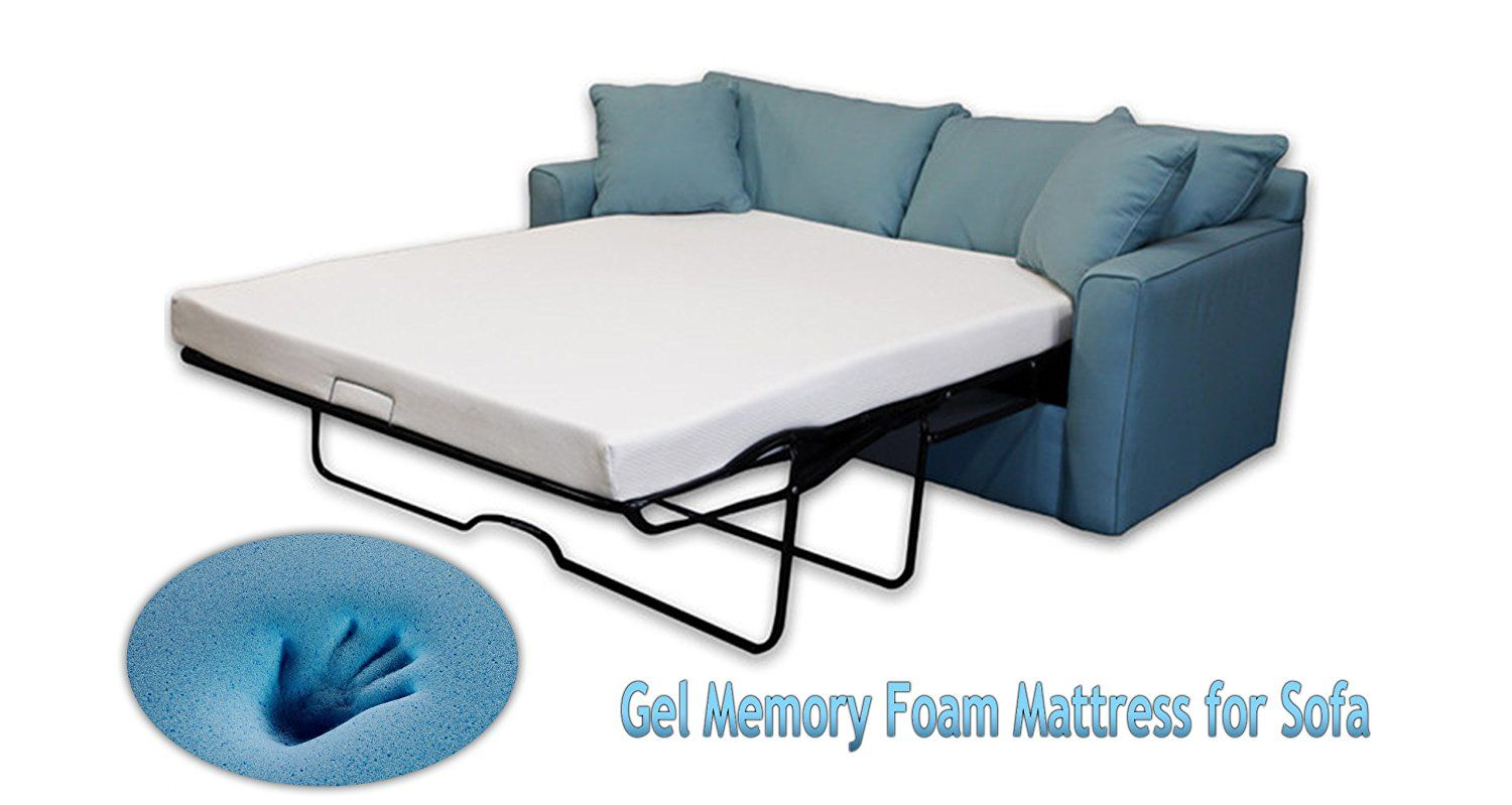 Cool Trend Memory Foam Sofa Bed Mattress 80 For Your Hme Designing Inspiration With