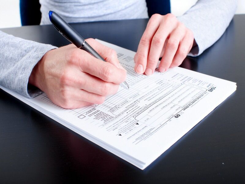 There are some tax benefits associated with home