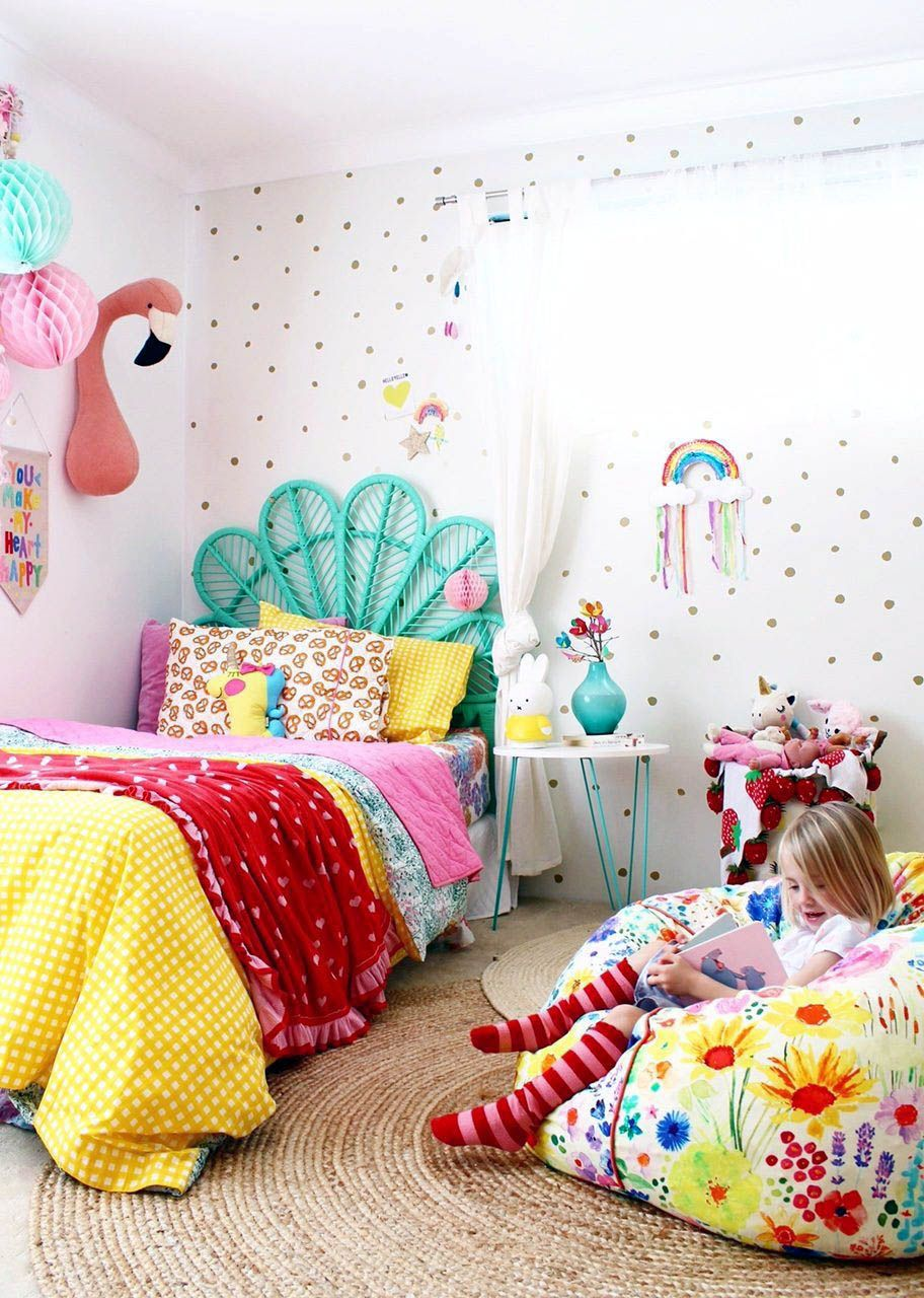 Outstanding childrens bedroom layout ideas that will blow ...