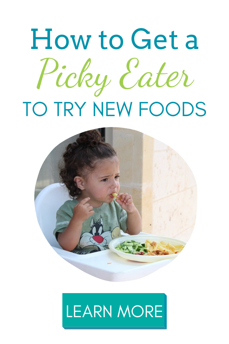 3a8a4658a4eba9ce17060a85f83a1fc3 - How To Get My Picky Eater To Try New Foods