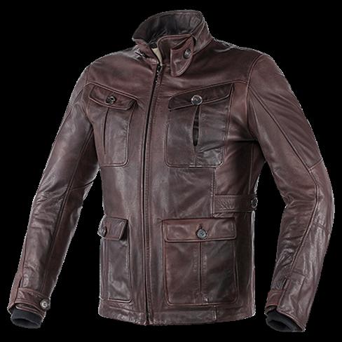 Dainese throwback jacket.