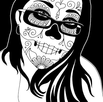 Yucca Flats, N.M.: coloring pages