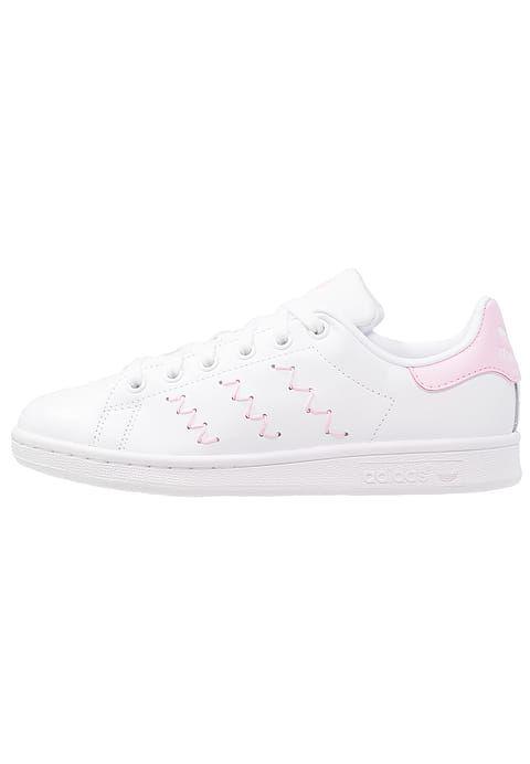competitive price dc150 f79eb STAN SMITH - Trainers - footwear white wonder pink   Zalando.co.uk 🛒