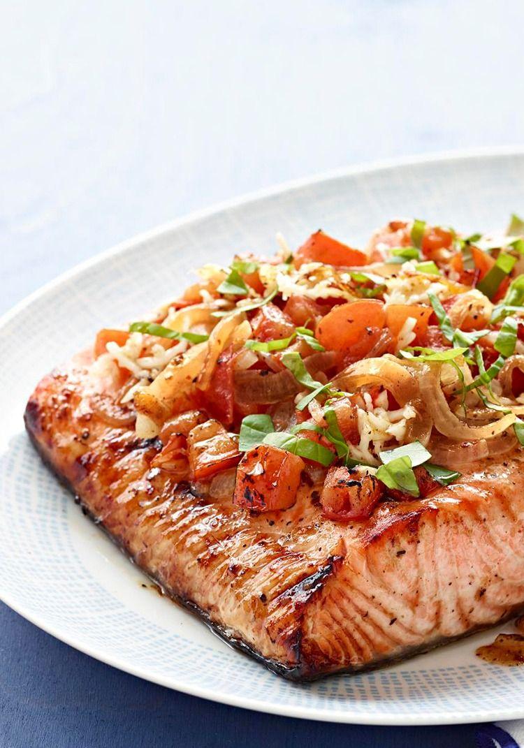 how to make perfect salmon