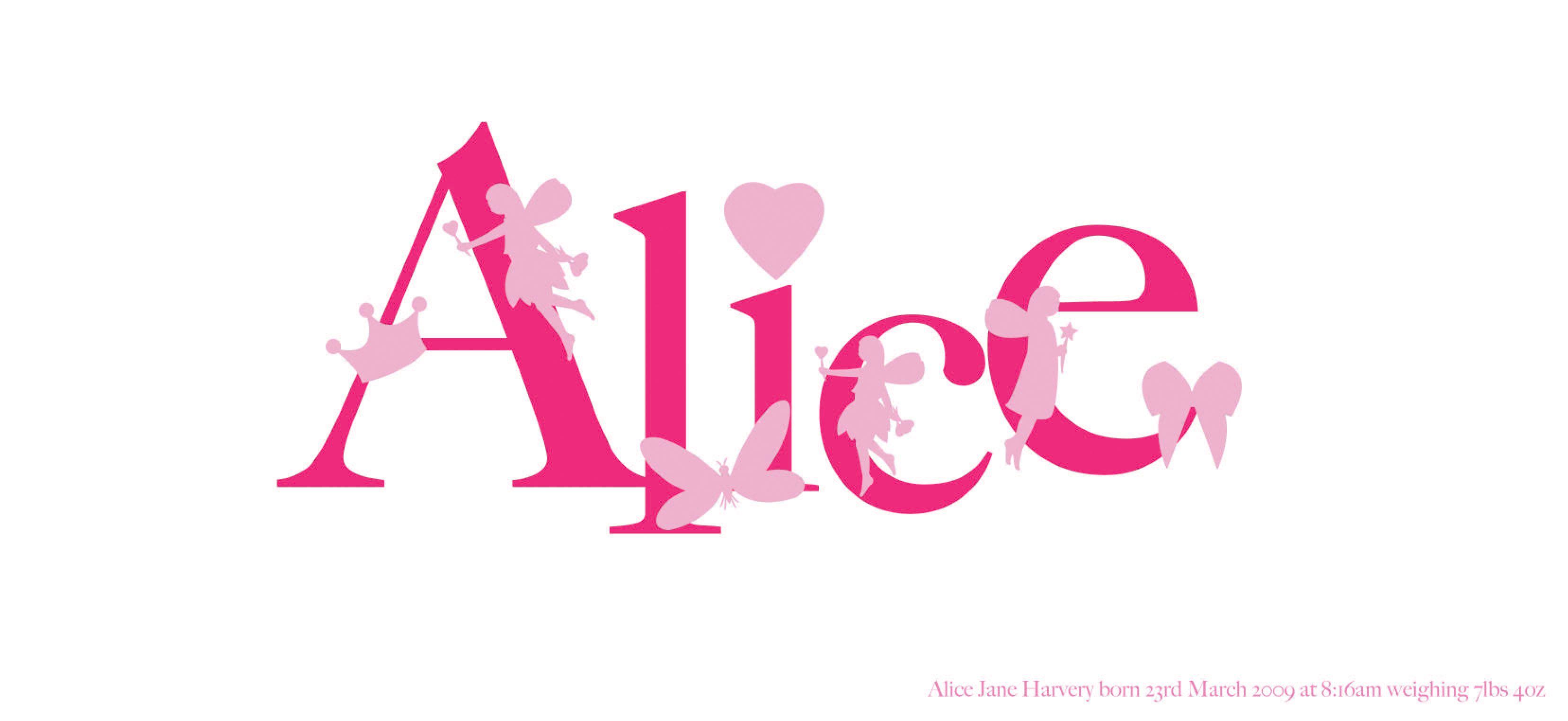 Алиса картинки с надписями, мамы днем рождения