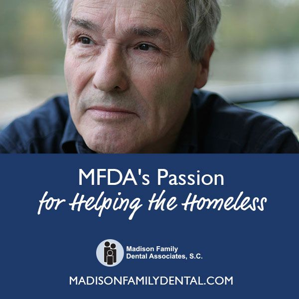 Madison Family Dental Has Been Honored To Contribute To