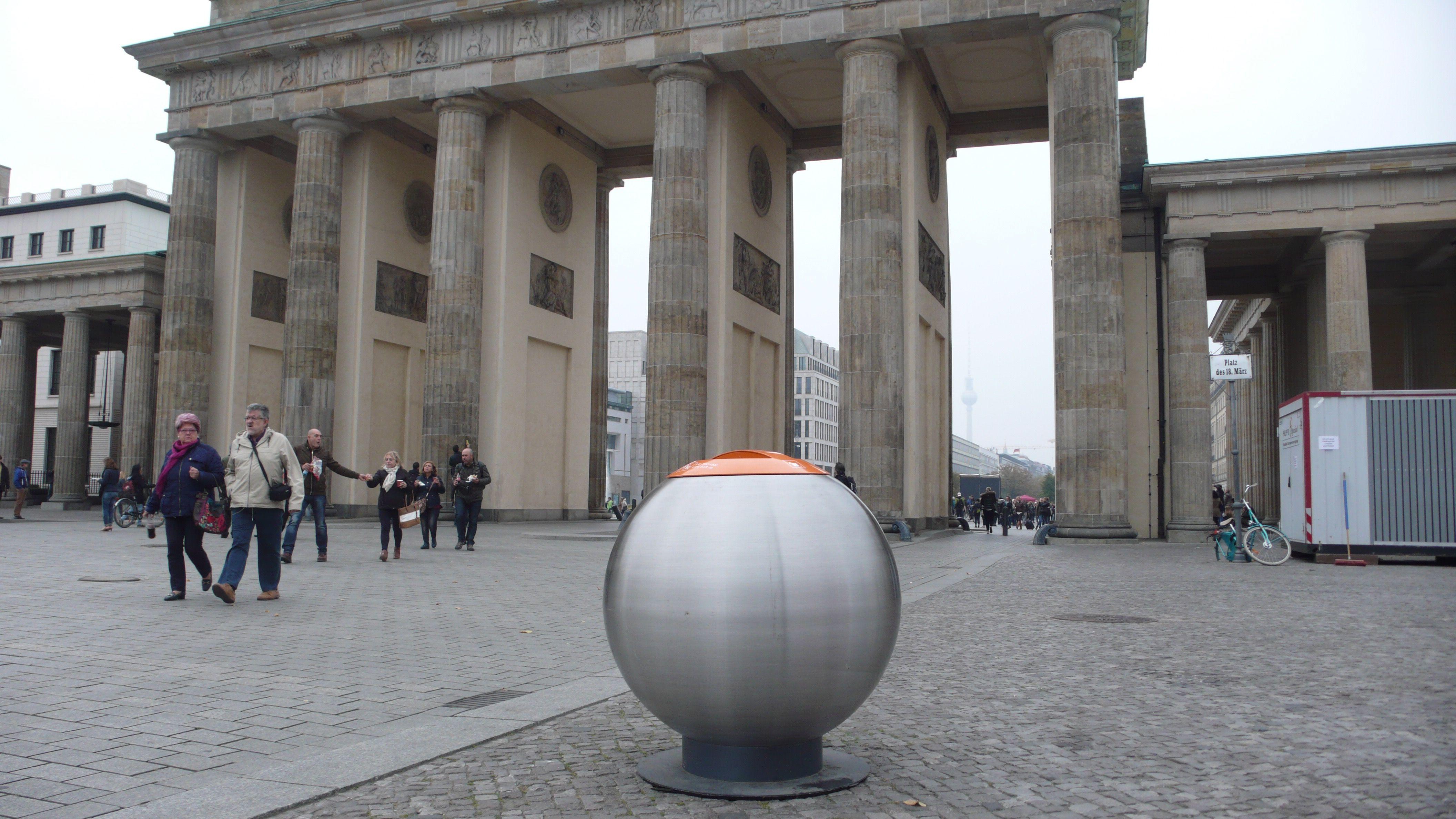 blasen in berlin