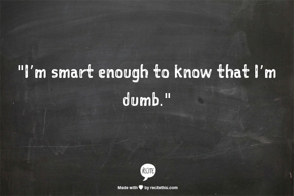Richard Feynman Dumb Quotes Physicists Quotes Cool Words