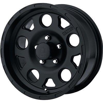 16 inch black wheels rims dodge ram 1500 truck ford f f150 e150 jeep 16 inch black wheels rims dodge ram 1500 truck ford f f150 e150 jeep cj 5x5 sciox Images