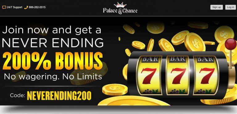 То online casino bonuses главное правило казино