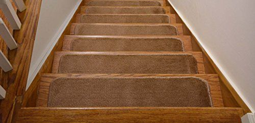 Best Comfy Collection Stair Tread Treads Indoor Skid Slip Resi 400 x 300