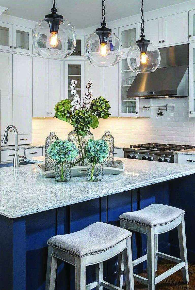 Leading Fad In Kitchen Cabinetry Style Kitchen Counter Decor Kitchen Renovation Outdoor Kitchen Countertops