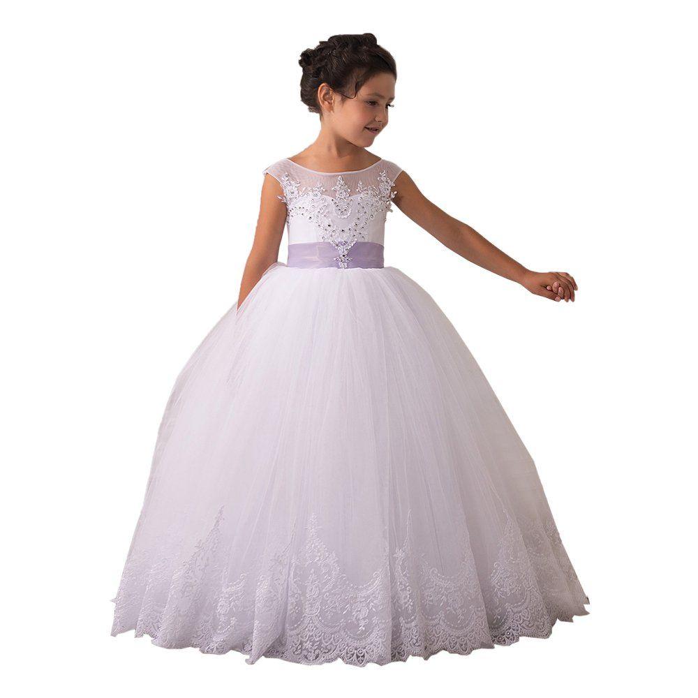 Communion Dresses Size 4