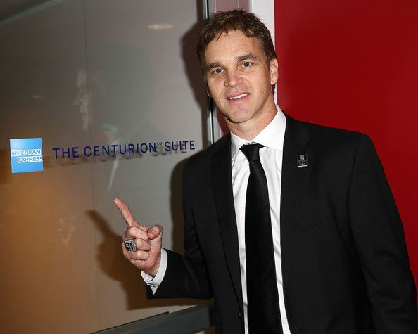 HBD Luc Robitaille February 17th 1966: age 49