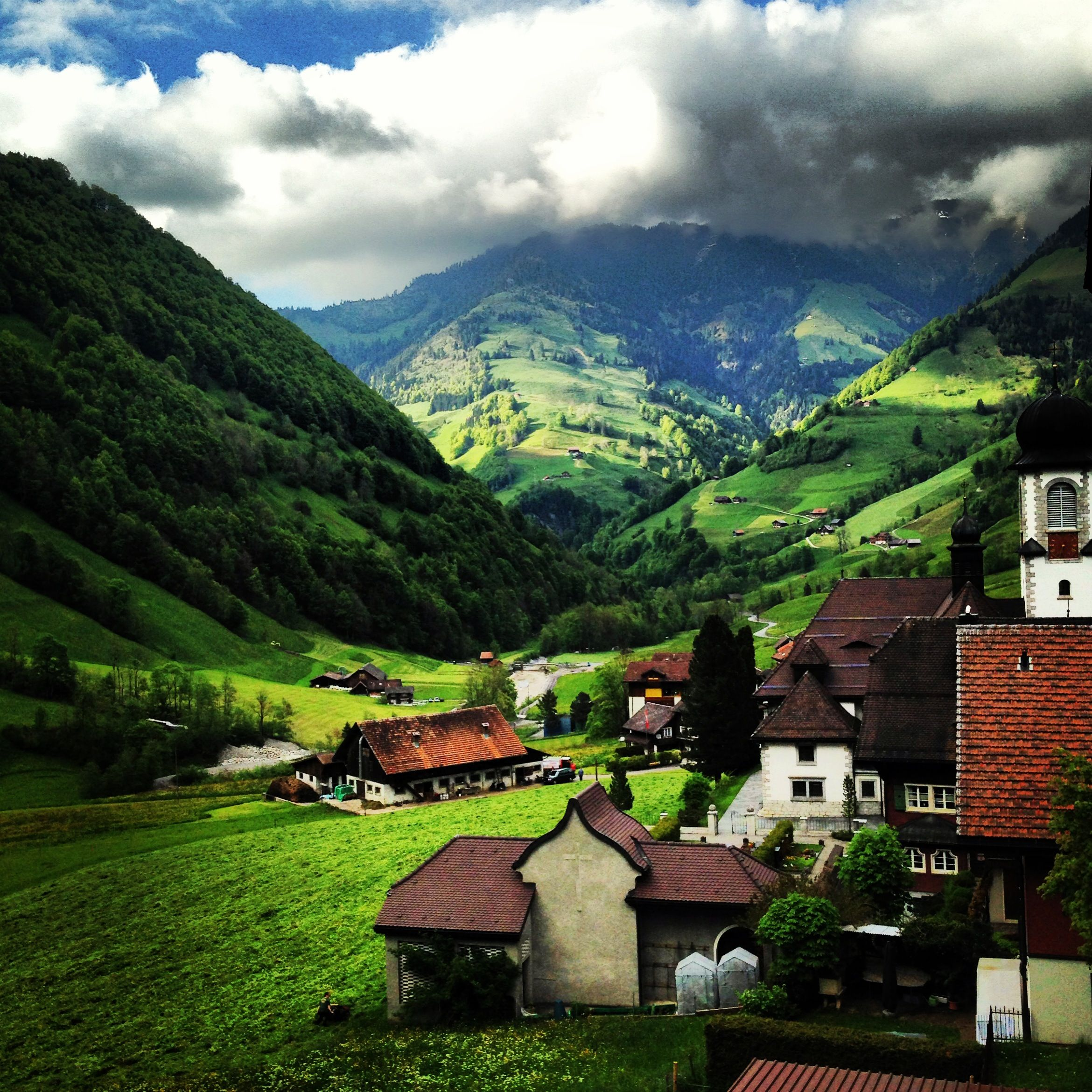 Swiss Alps Still The Most Beautiful Scenery I 39 Ve Ever Seen My Adventures Pinterest Swiss