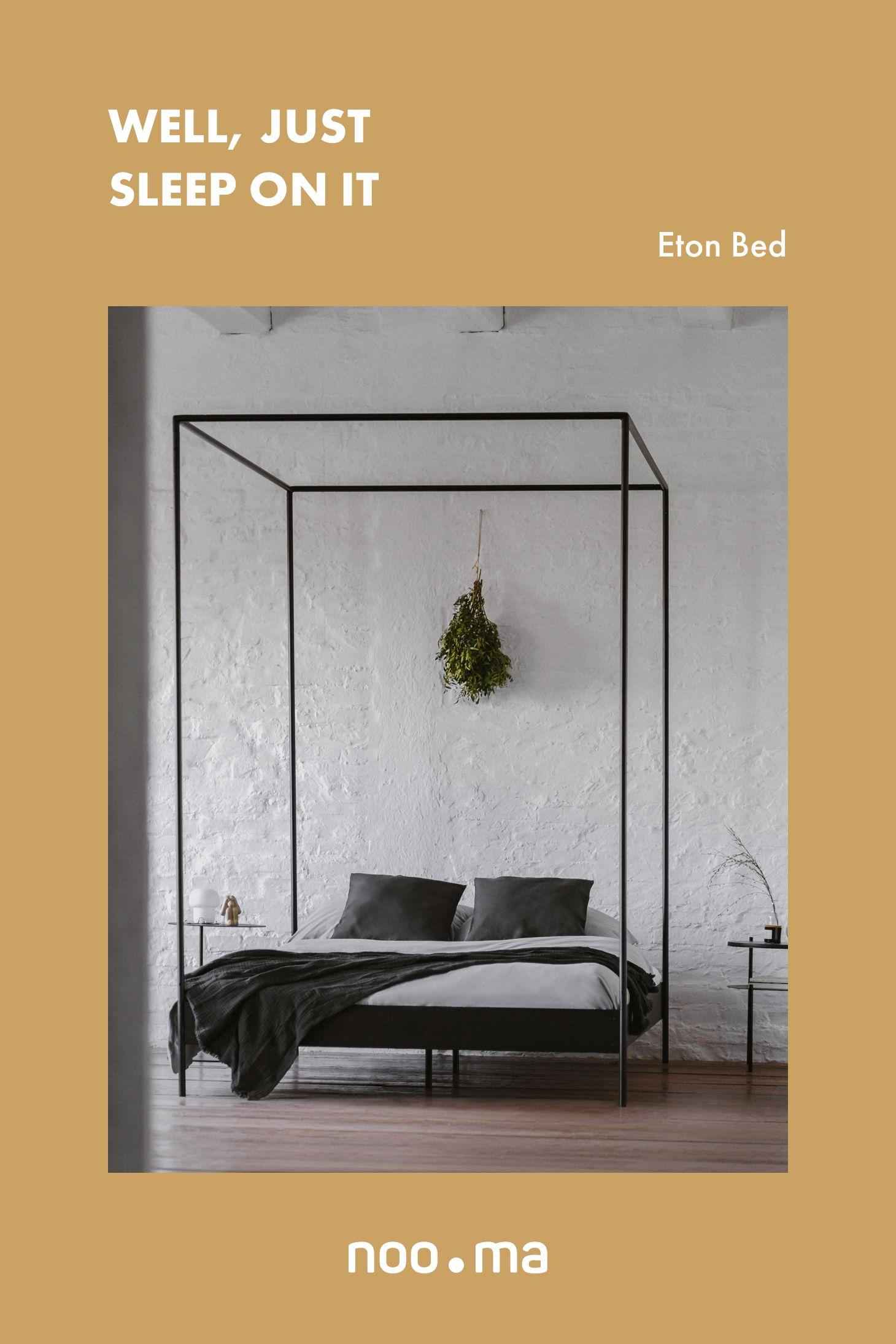 Eton Bed