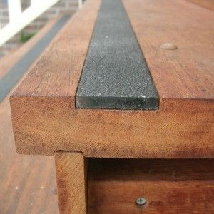 Non Slip Stair Treads Anti Inlay Sc R 508 For Wood