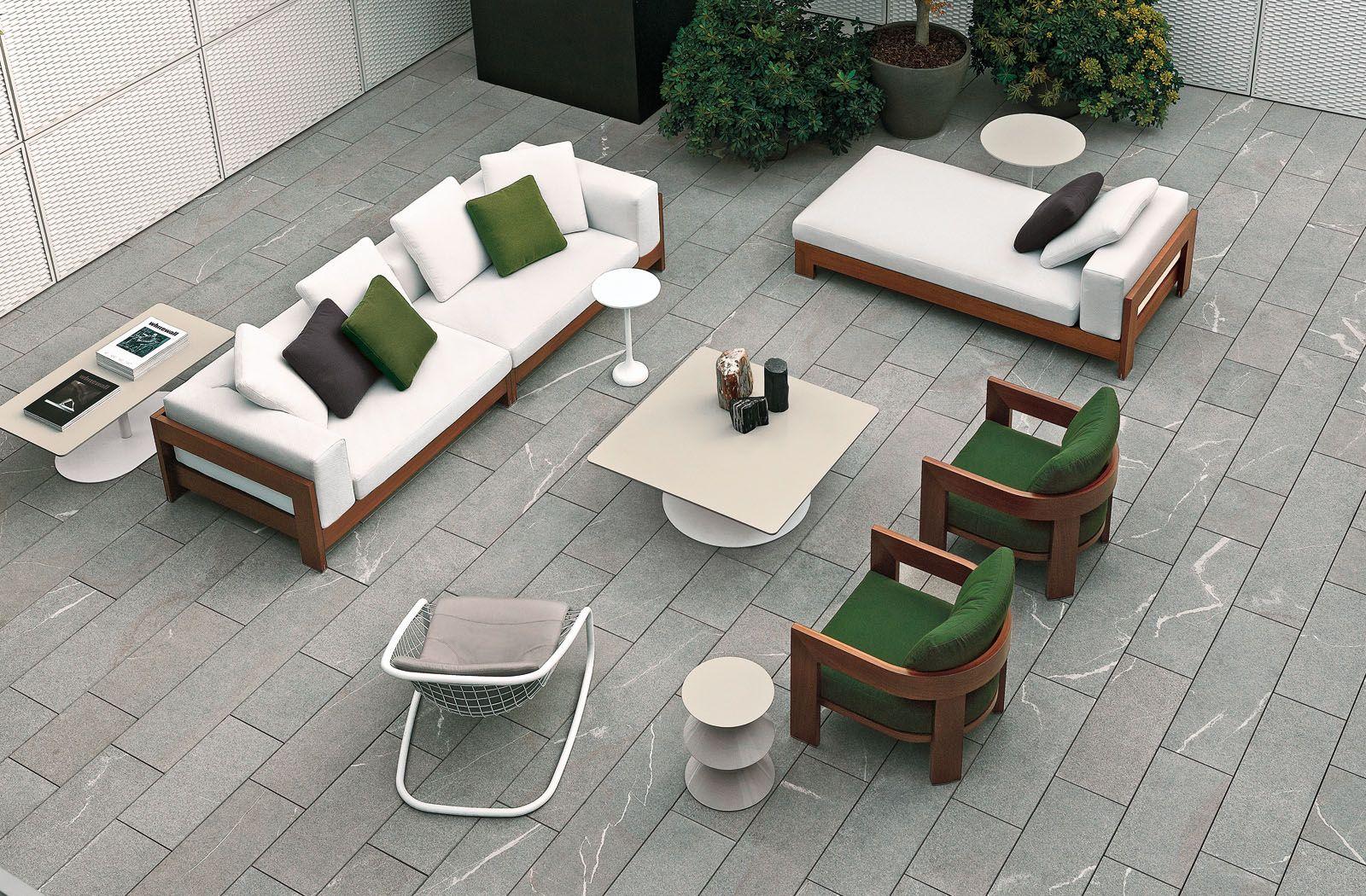 Fantástico Muebles De Exterior Bellagio Regalo - Muebles Para Ideas ...