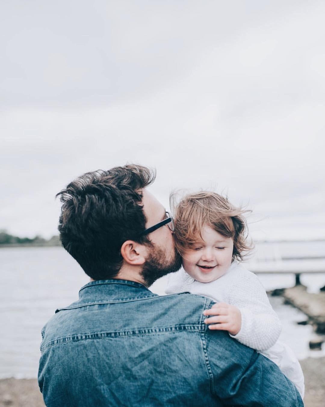 Daddy & Daughter photos. ❤️