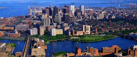 Boston Cruise Port Guide | CruisePortWiki.com