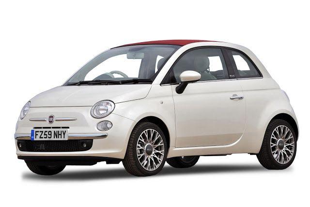 Spesifikasi Dan Harga Fiat 500 Fiat 500 Fiat Mobil