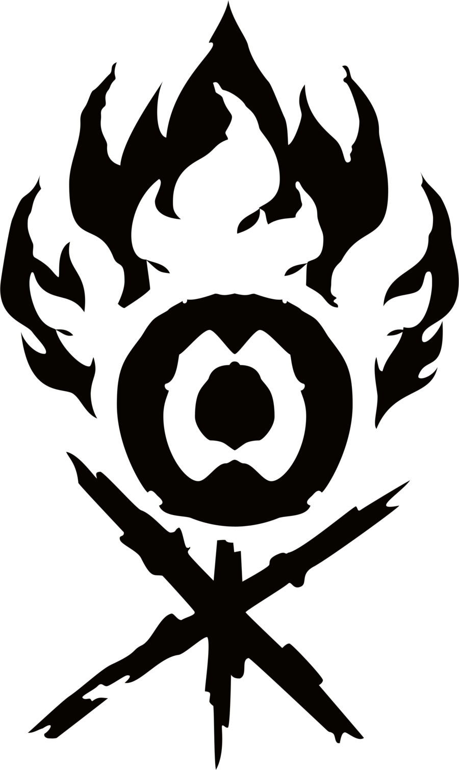 Simic Combine Guild Symbol by DrDraze on DeviantArt Cool