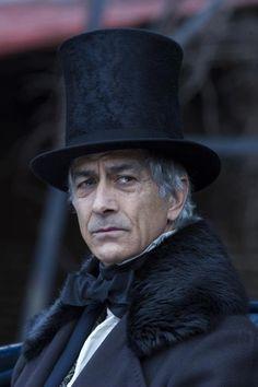 "David Strathairn in ""Lincoln"" (2012)."