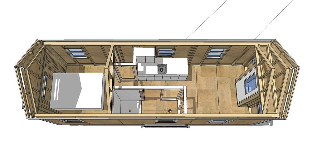 Tiny House Plans tiny house plans | tiny house design | tiny homes | pinterest