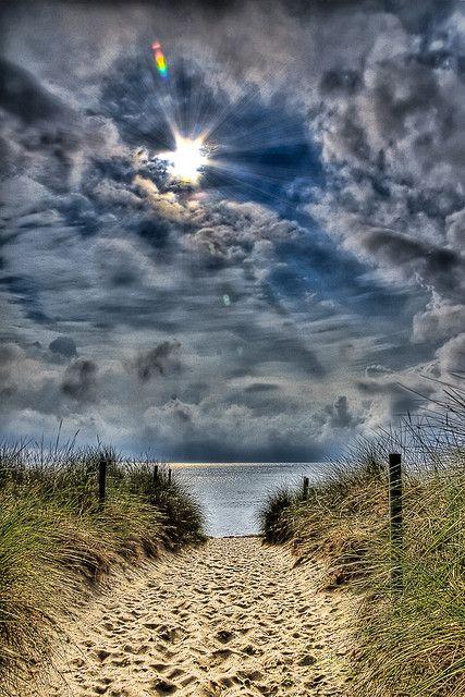 Rügen 08 - Beach