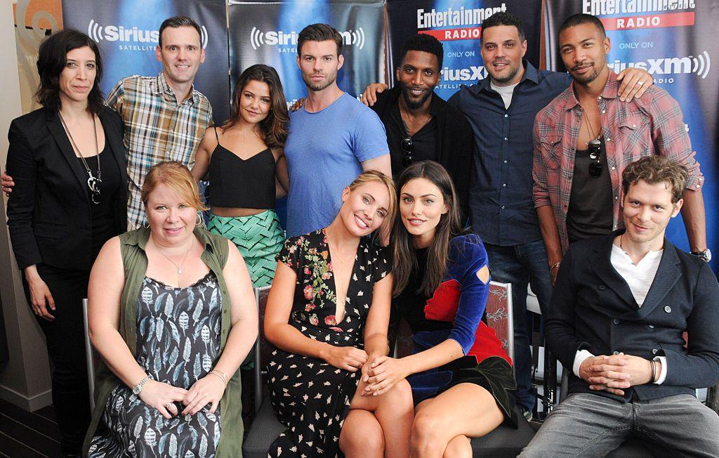 The Originals' Season 4 Air Date, Spoilers, News & Update