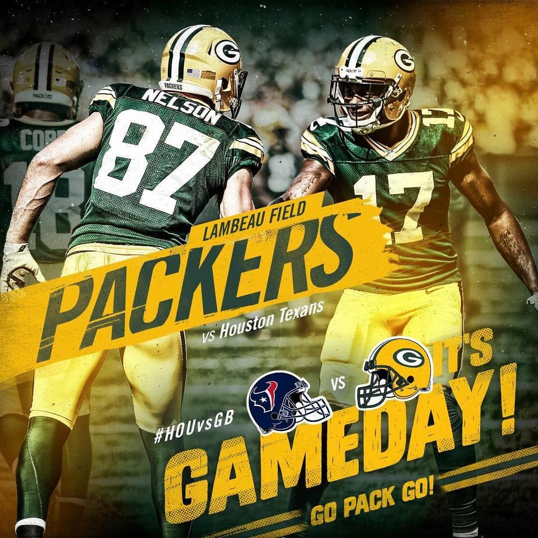 Game Day Baby Wooooootttt Miraclesagainthistime Green Bay Packers Gameday Packers